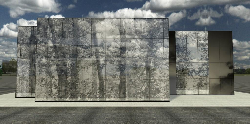 Proyecto edificio industrial Indar | Jesus Jauregui