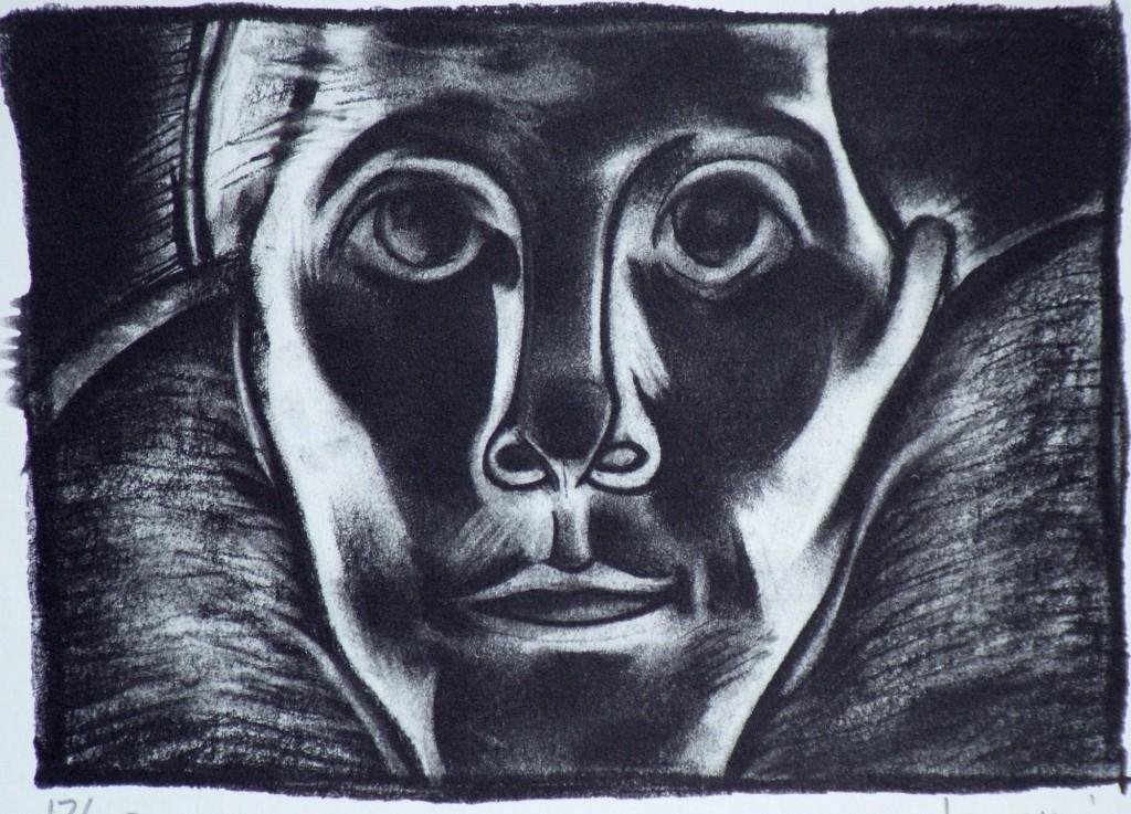 Grabado y litografia | Jesus Jauregui
