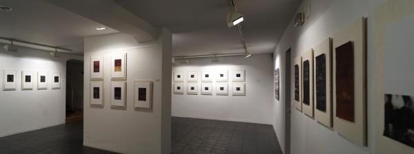 Exposición en Galería Lumbreras | Jesus Jauregui