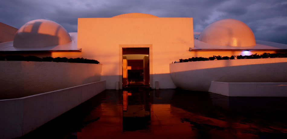 LOMAS MEMORIAL MEXICO | Jesus Jauregui