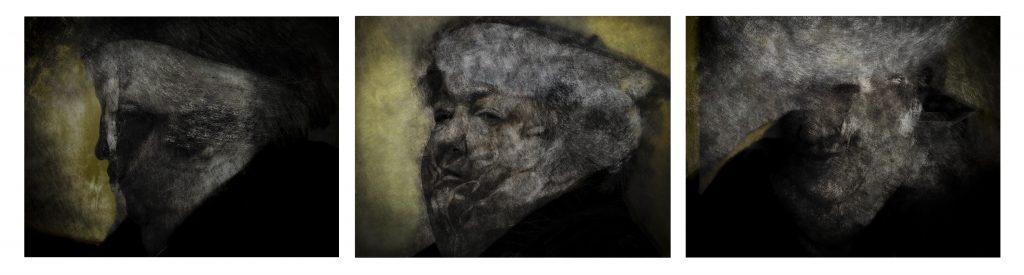la giganta | Jesus Jauregui