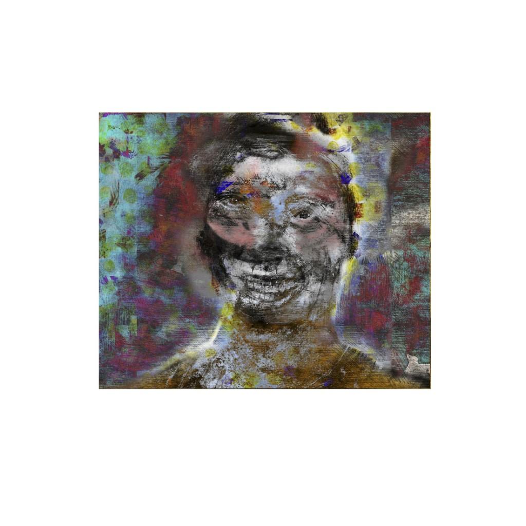 Rastros y rostros | Jesus Jauregui