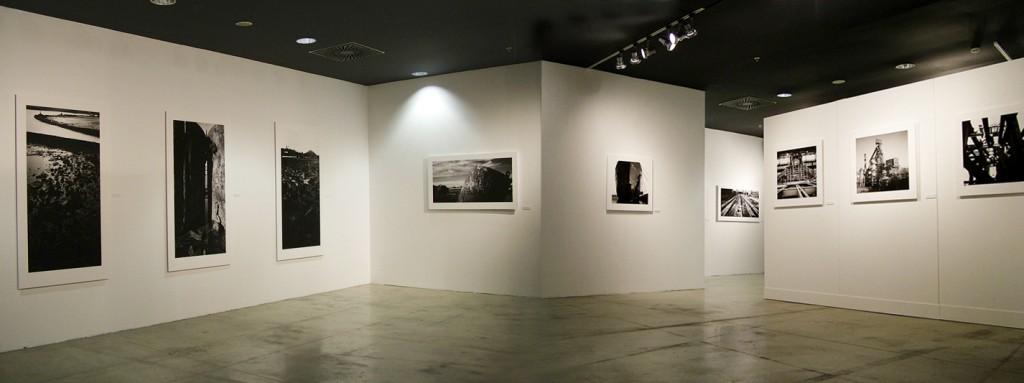 Exposición «Riberas de Luz y Sombra»   Jesus Jauregui