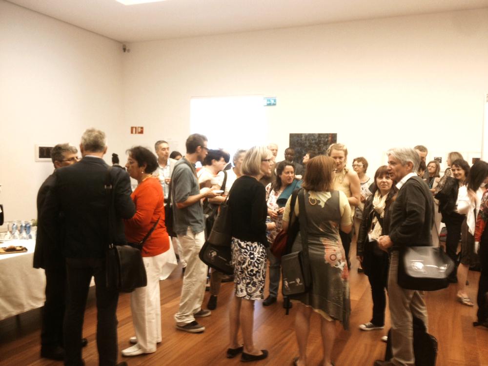 Exposición en Galeria Chillida | Jesus Jauregui