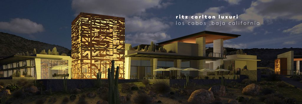 Hotel Ritz Carlton, Los Cabos (Baja California)   Jesus Jauregui